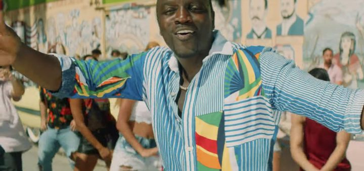 Akon Africa