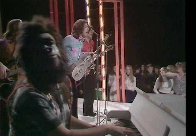 Apeman Kinks