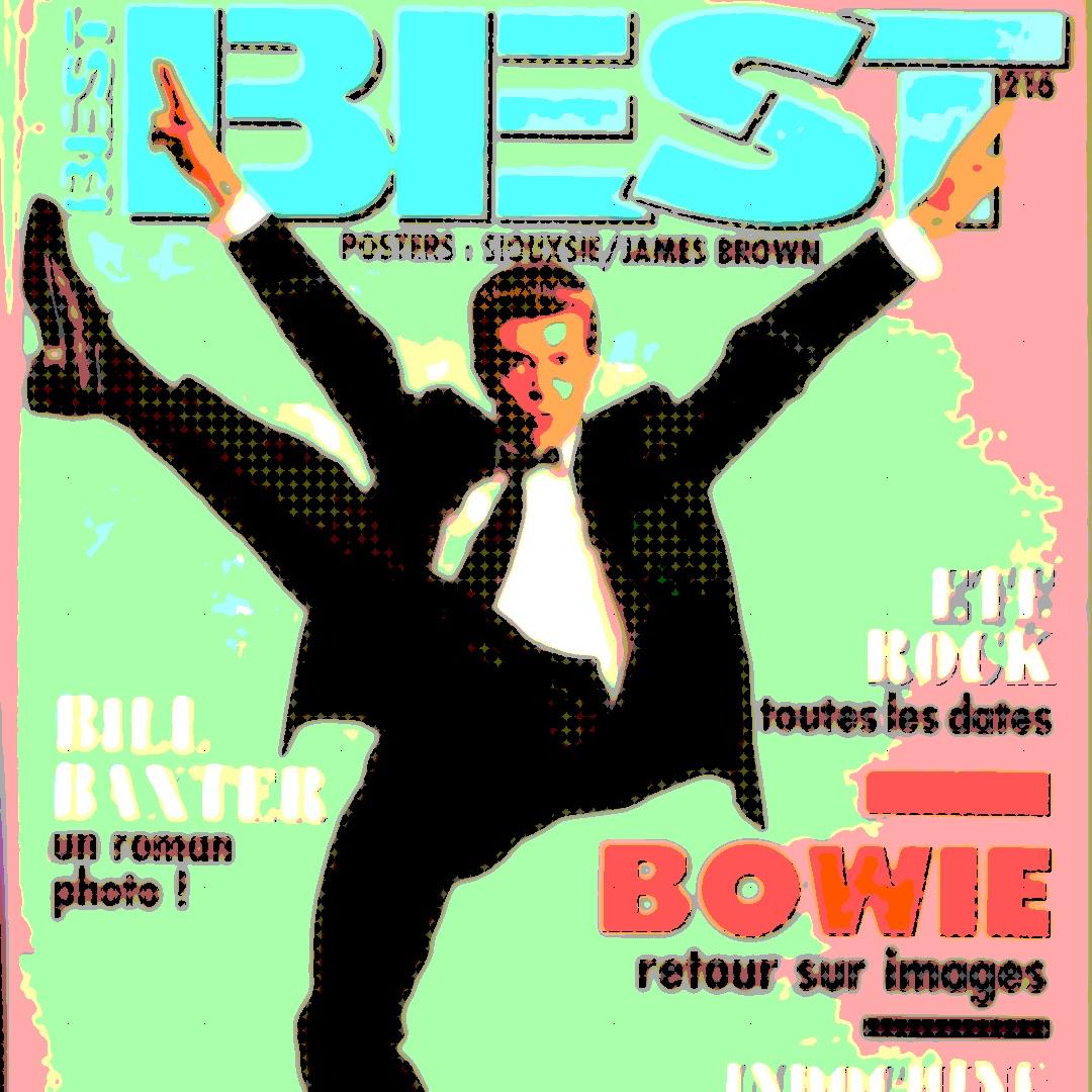 BEST Bowie 2