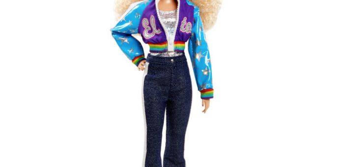 Barbie Elton John