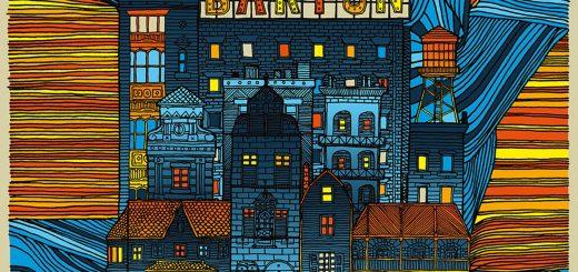 Barton-Hartshorn
