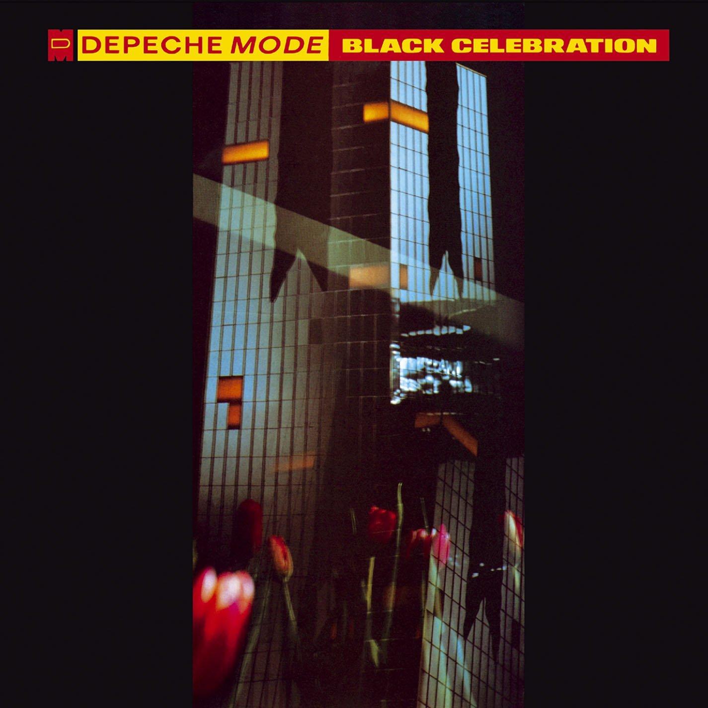 Black Celebration 50