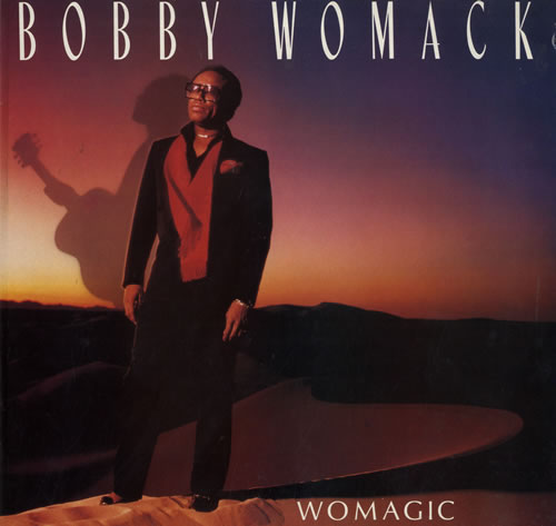 Bobby+Womack+Womagic+244672