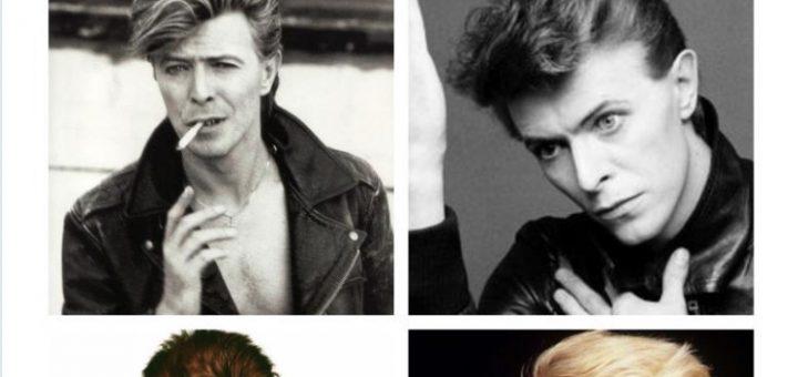 Bowie tweet