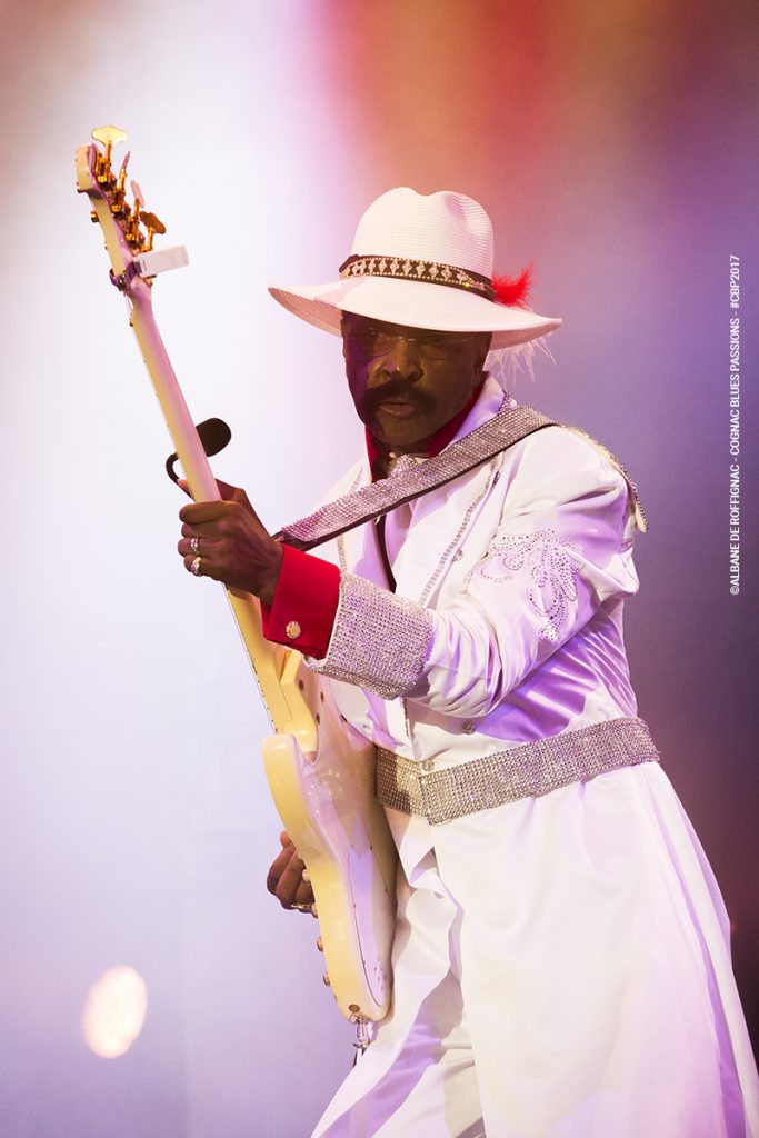 _Larry Graham_