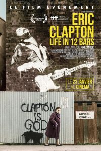 CLAPTON- LIFE IN 12 BARS
