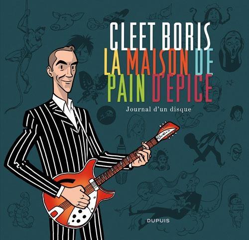 Cleet Boris