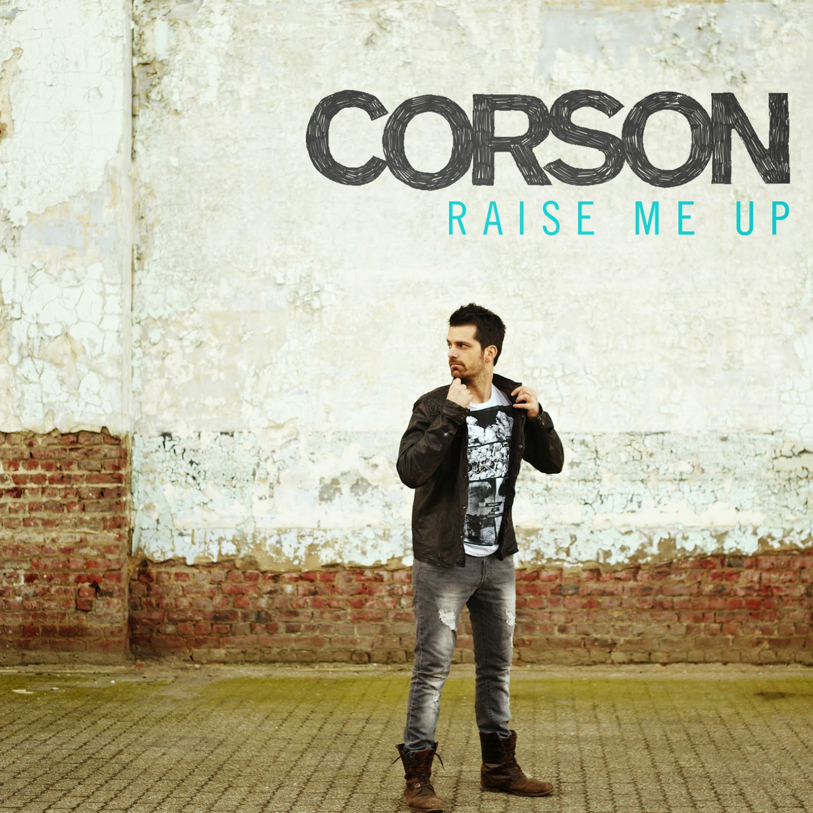 CORSON-RAISE ME UP HD