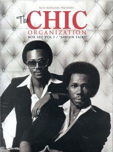 Nile Rodgers & Bernard Edwards