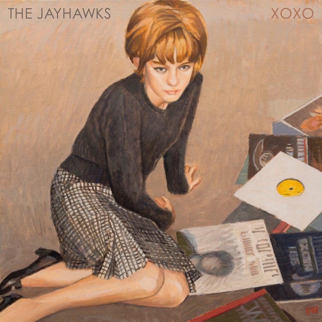 The Jayhawks