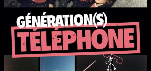 Cover Telephone