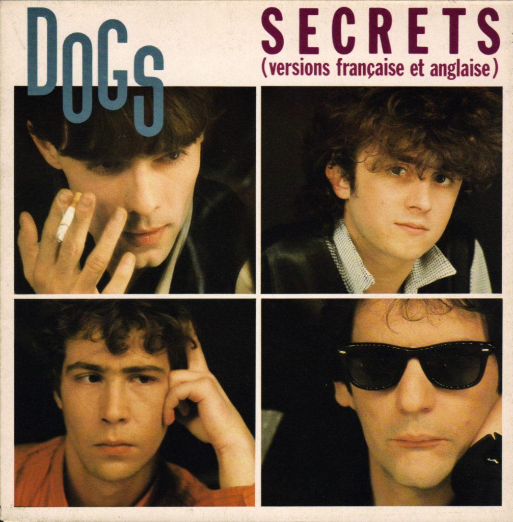 DOGS-Secrets