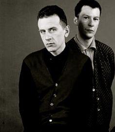 David & Andy