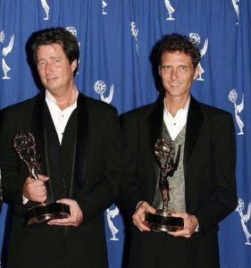 David & Davd en 2004