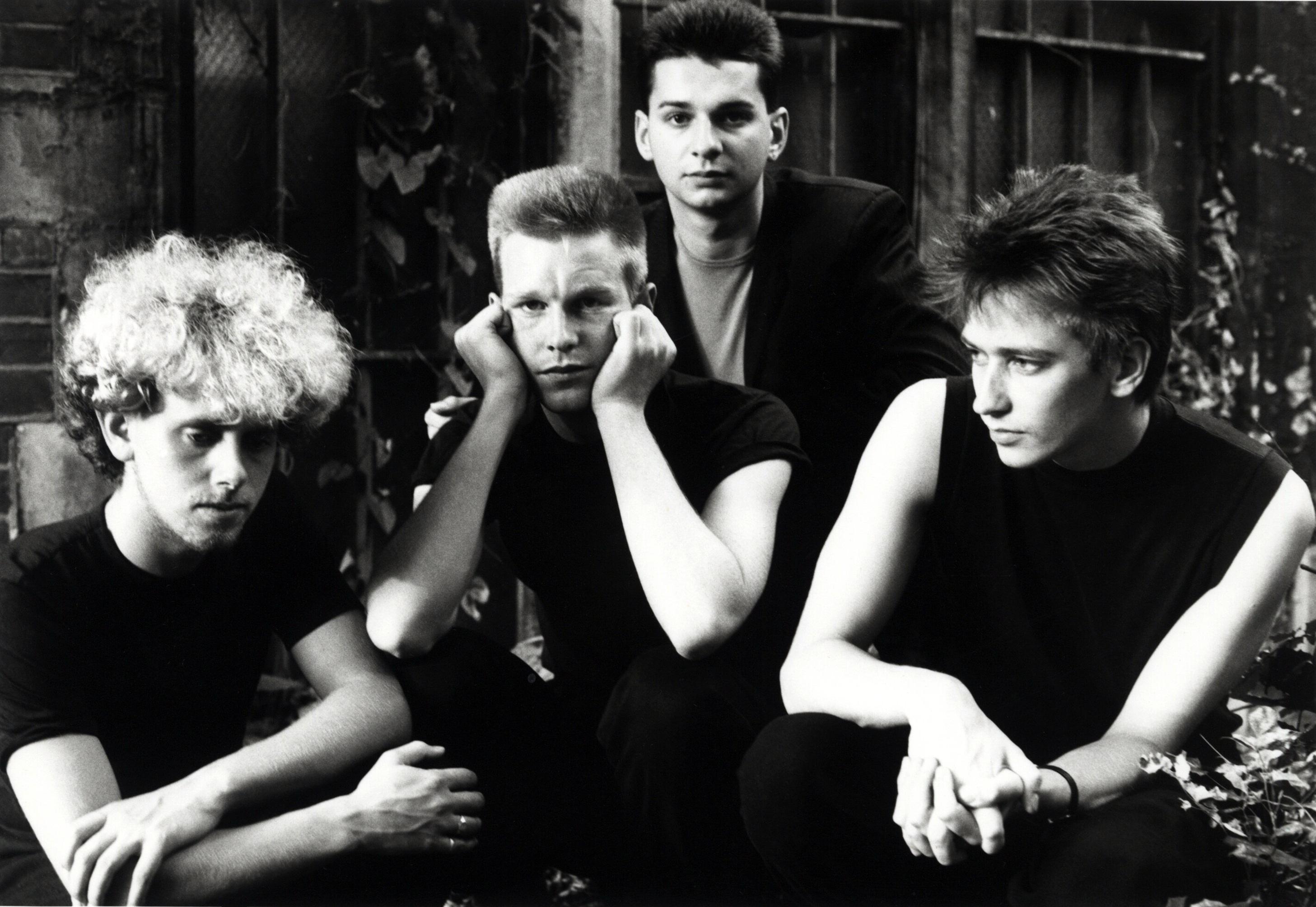 Depeche-Mode- 1984