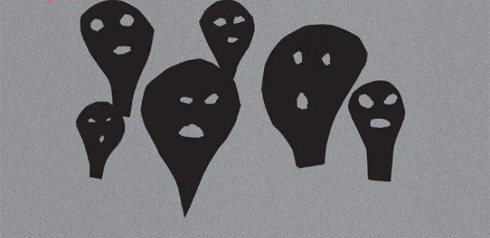Depeche Mode Spirits Film