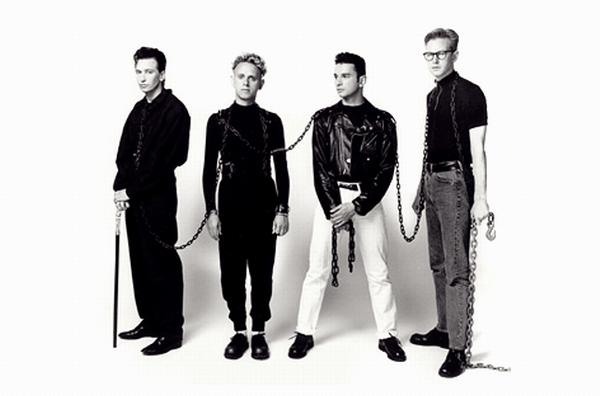 Depeche Mode 88