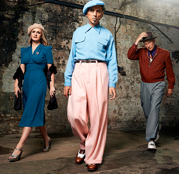 Dexys-Cover