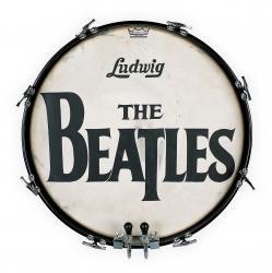 Ed Sullivan Beatles grosse caisse