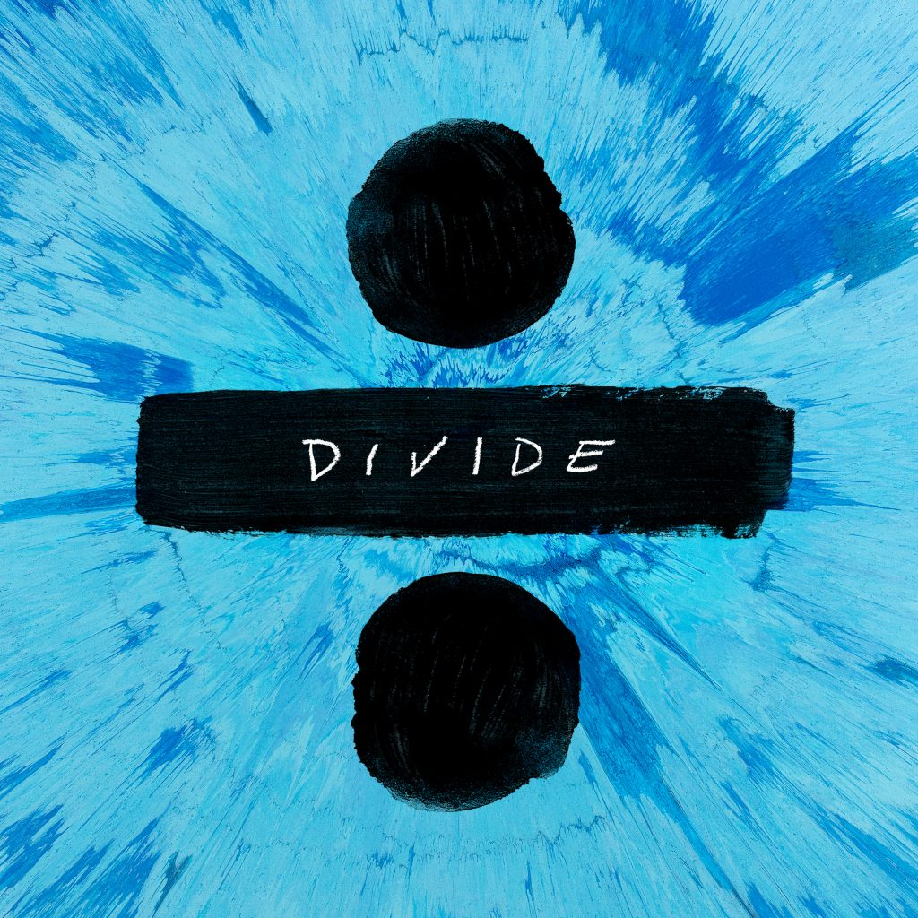 8 ED SHEERAN : « Divide »