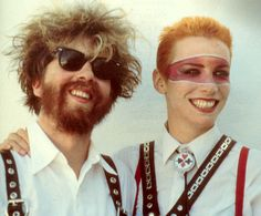 Eurythmics 1