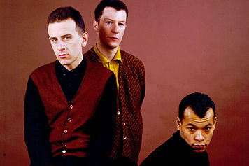 The Fine Young Cannibals