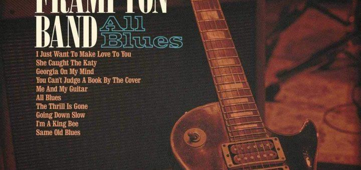 Frampton All Blues