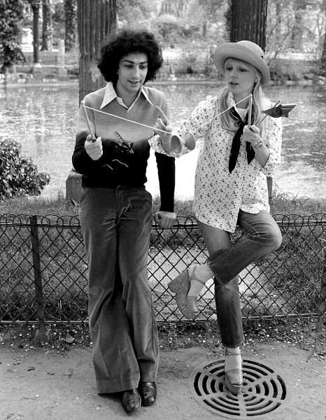 France Gall En Duo Avec Maurice Biraud La Petite