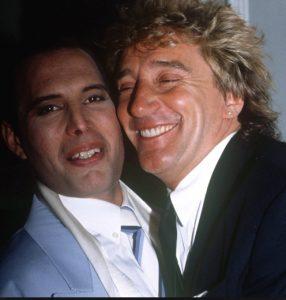 Freddie & Rod