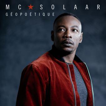 15 MC SOLAAR «Géopoétique»