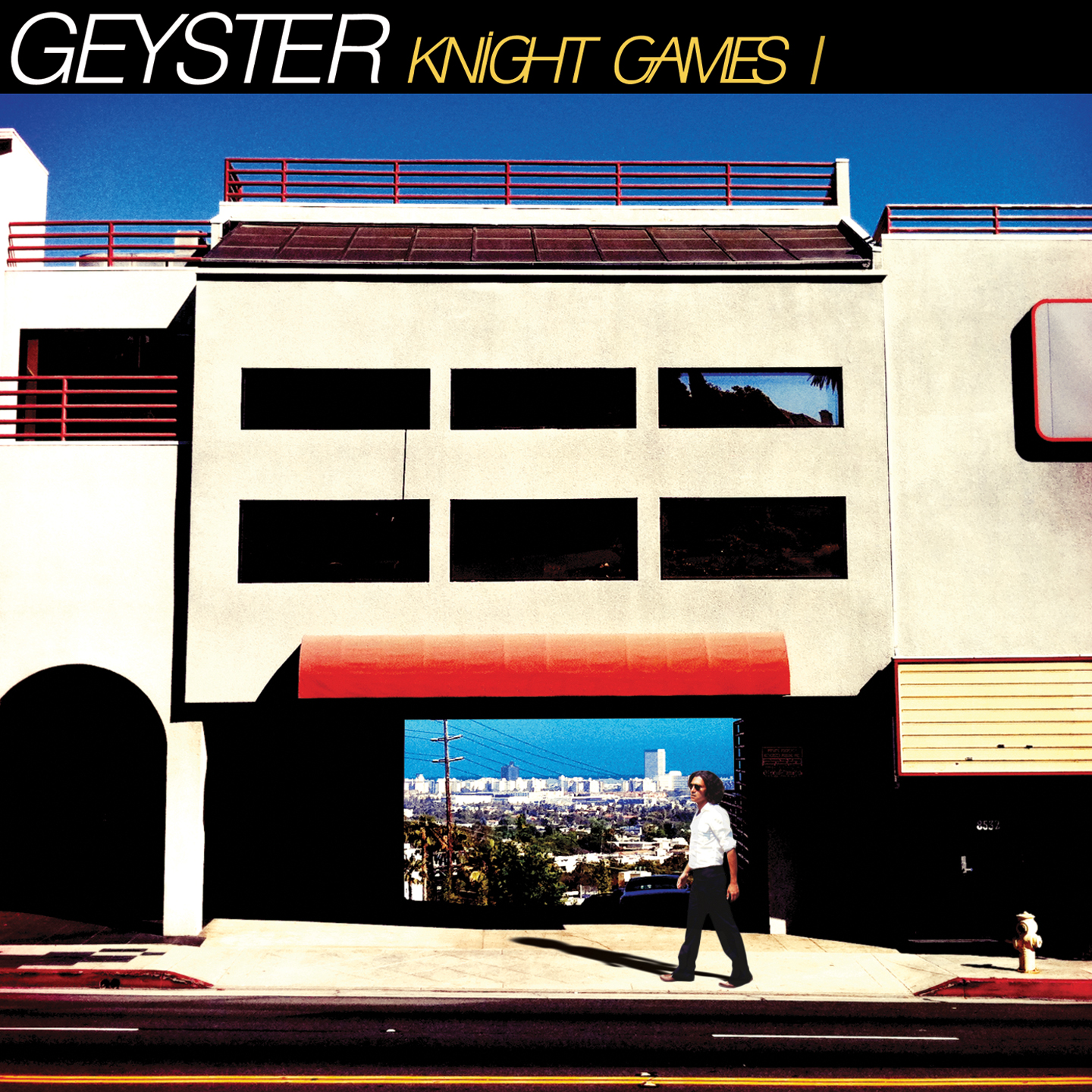 Geyster - Knight Games I