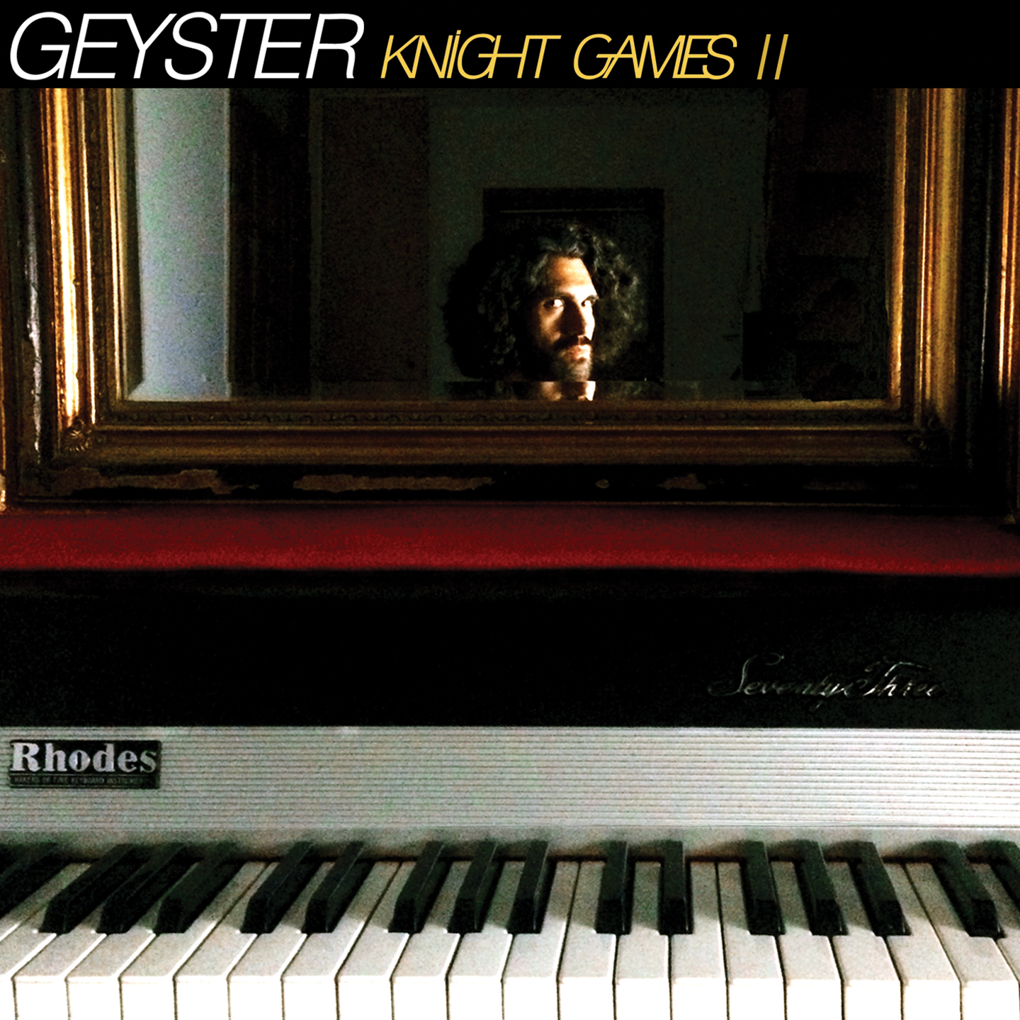 Geyster - Knight Games II