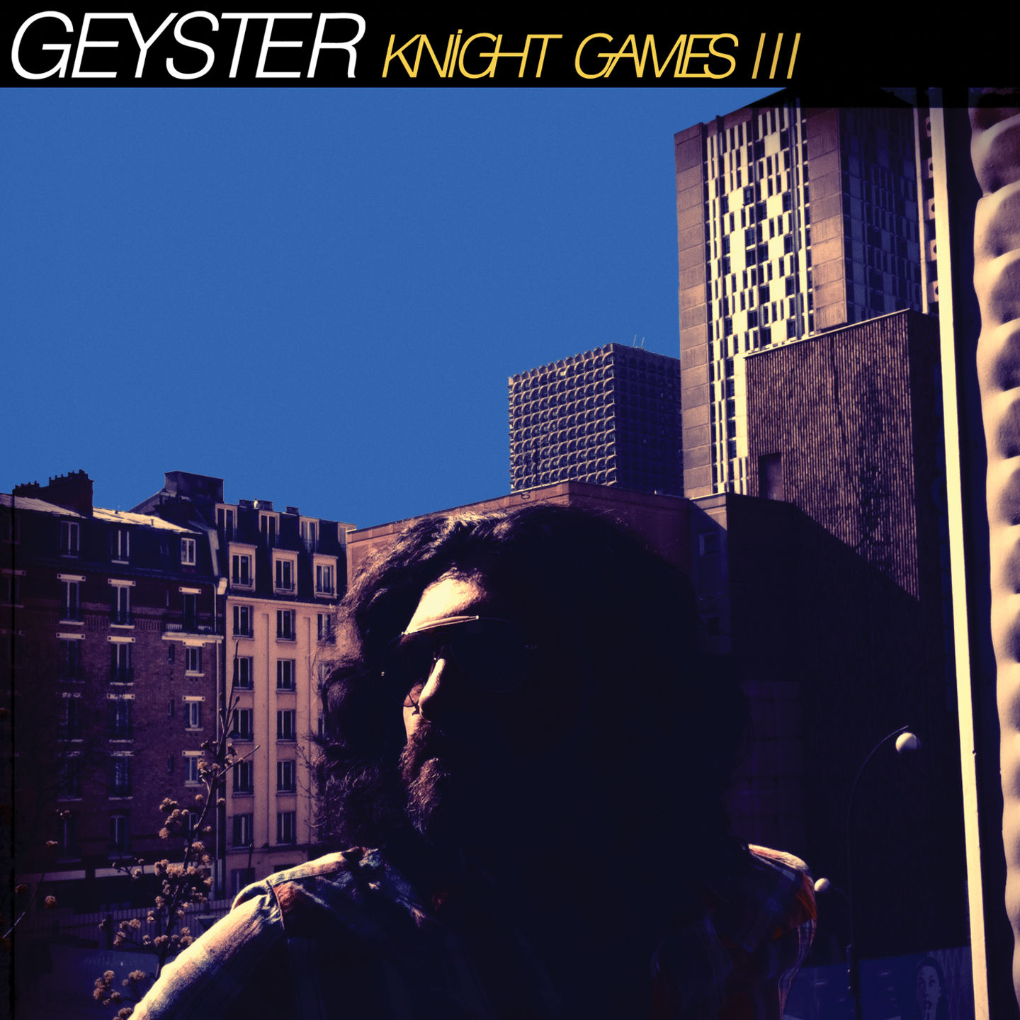 Geyster - Knight Games III