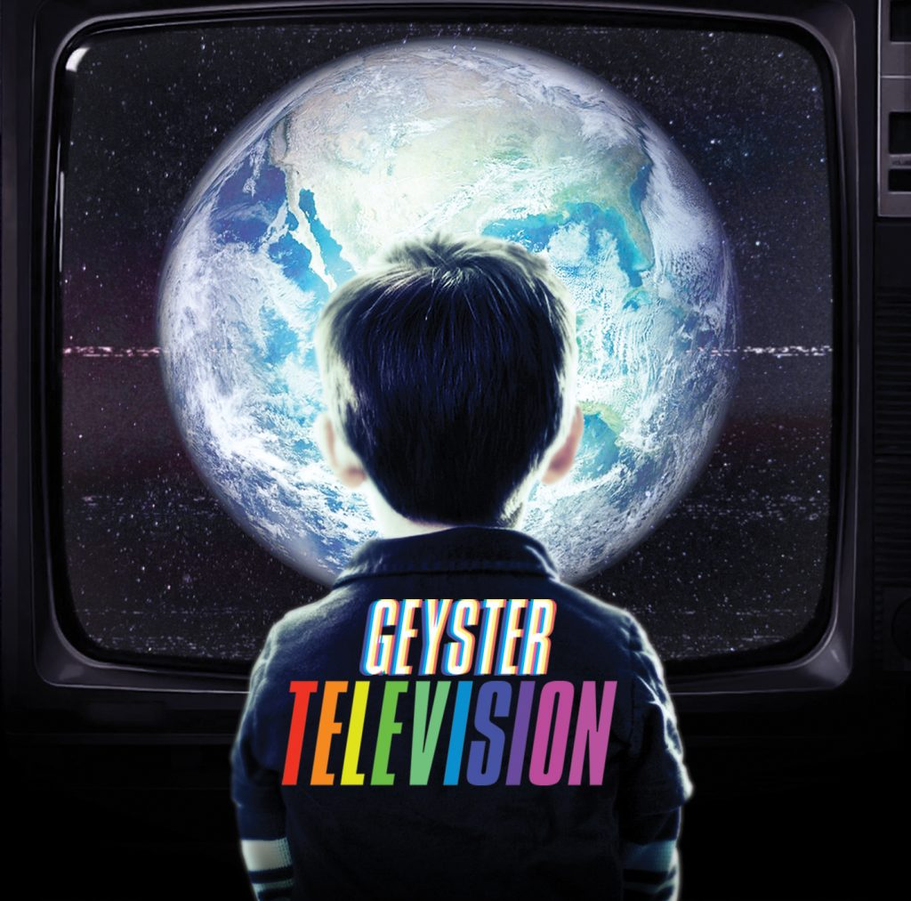 Geyster_Television_Cover