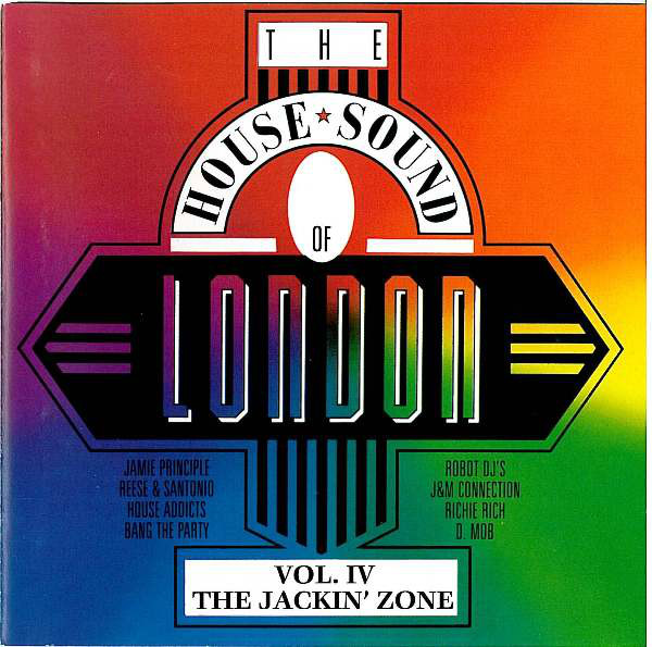 House Sound of London