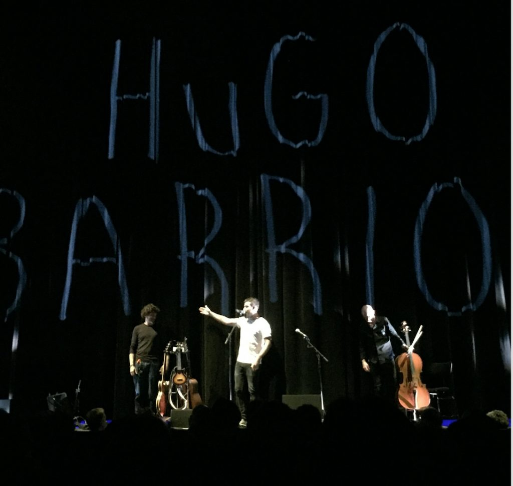 Hugo Barriol