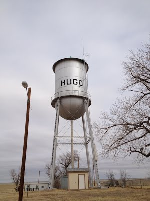 Hugo, Colorado