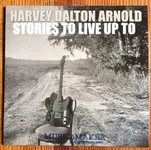 Harvey D Arnold