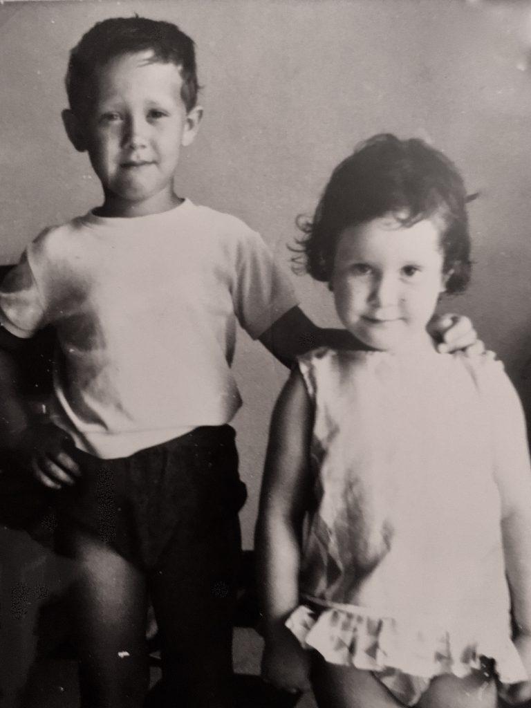 Youri & Sylvie Lenquette