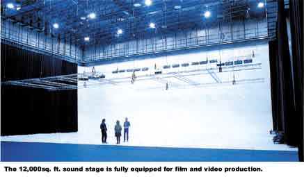 The Soundstage