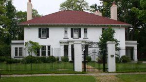 Jack White's house
