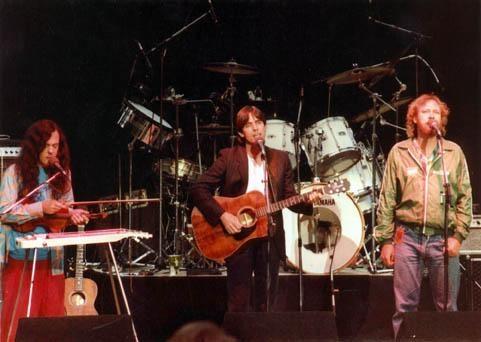 Jackson Browne & David Lindley
