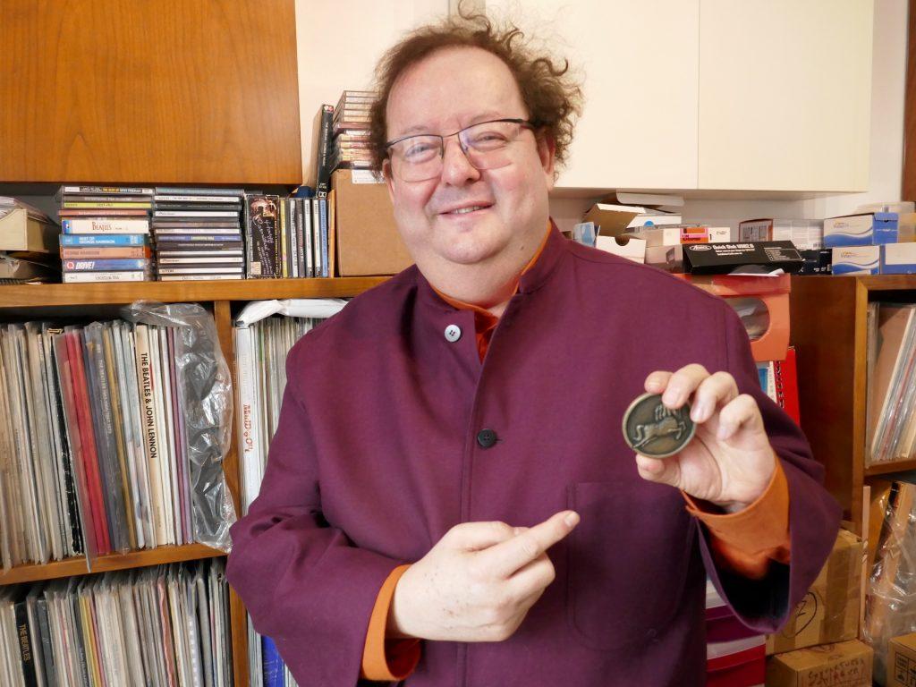 Jacques Volcouve