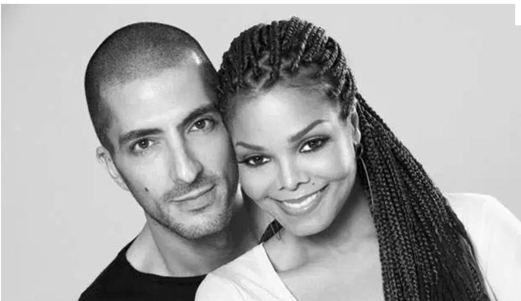 Janet & Wissam