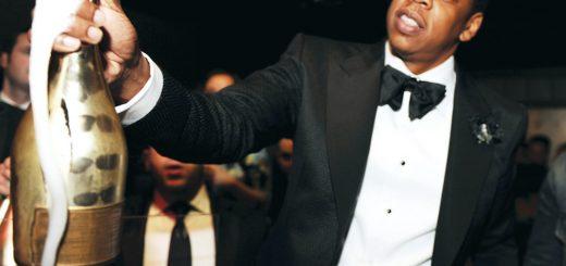 Jay Z Ace of Spade