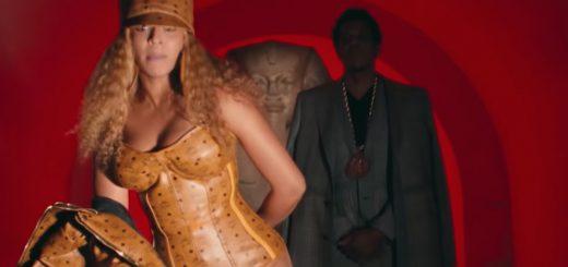 Jay Z & Be