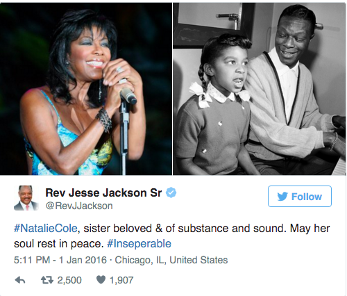 Jesse Jackson Twitter
