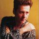 Jim Kerr by Claude Gassian