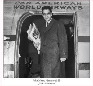 John Hammond II