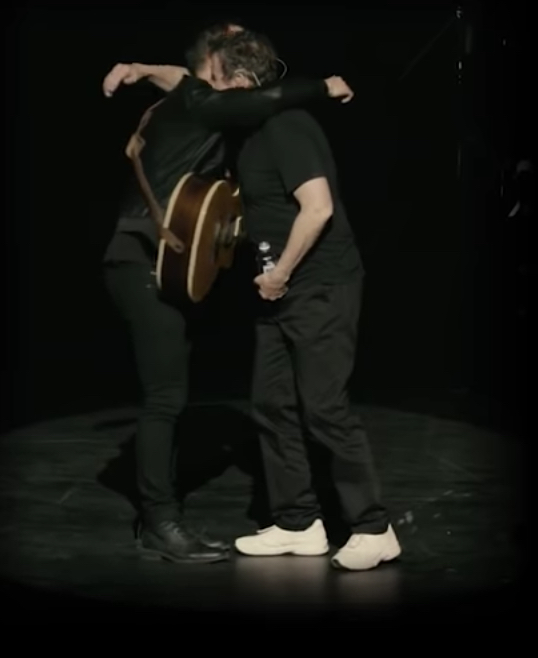 Johnny & Jesse